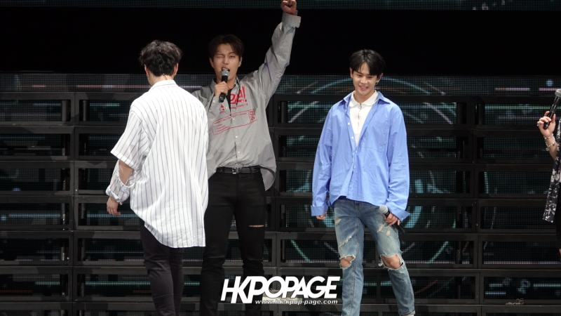 [HK.KPOP.PAGE] 180602_HIGHLIGHT SHOW in HONG KONG 2018_09