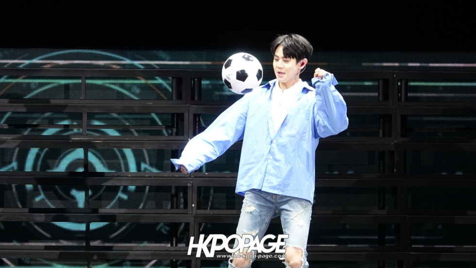 [HK.KPOP.PAGE] 180602_HIGHLIGHT SHOW in HONG KONG 2018_10