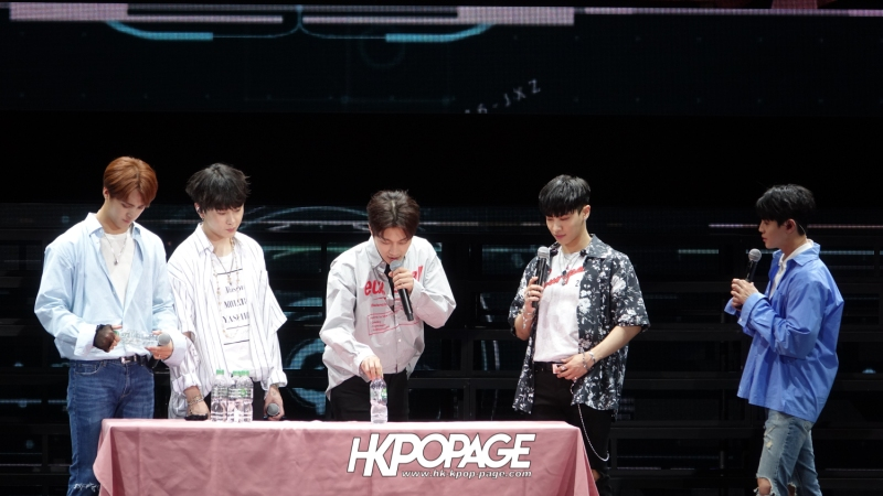 [HK.KPOP.PAGE] 180602_HIGHLIGHT SHOW in HONG KONG 2018_13