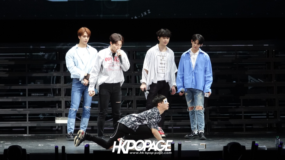 [HK.KPOP.PAGE] 180602_HIGHLIGHT SHOW in HONG KONG 2018_18