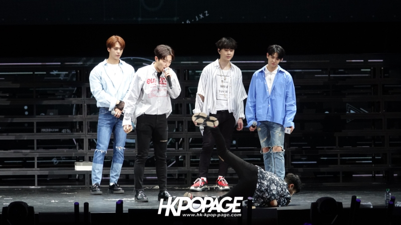[HK.KPOP.PAGE] 180602_HIGHLIGHT SHOW in HONG KONG 2018_19