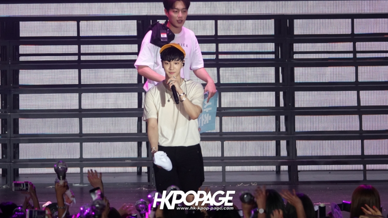 [HK.KPOP.PAGE] 180602_HIGHLIGHT SHOW in HONG KONG 2018_20