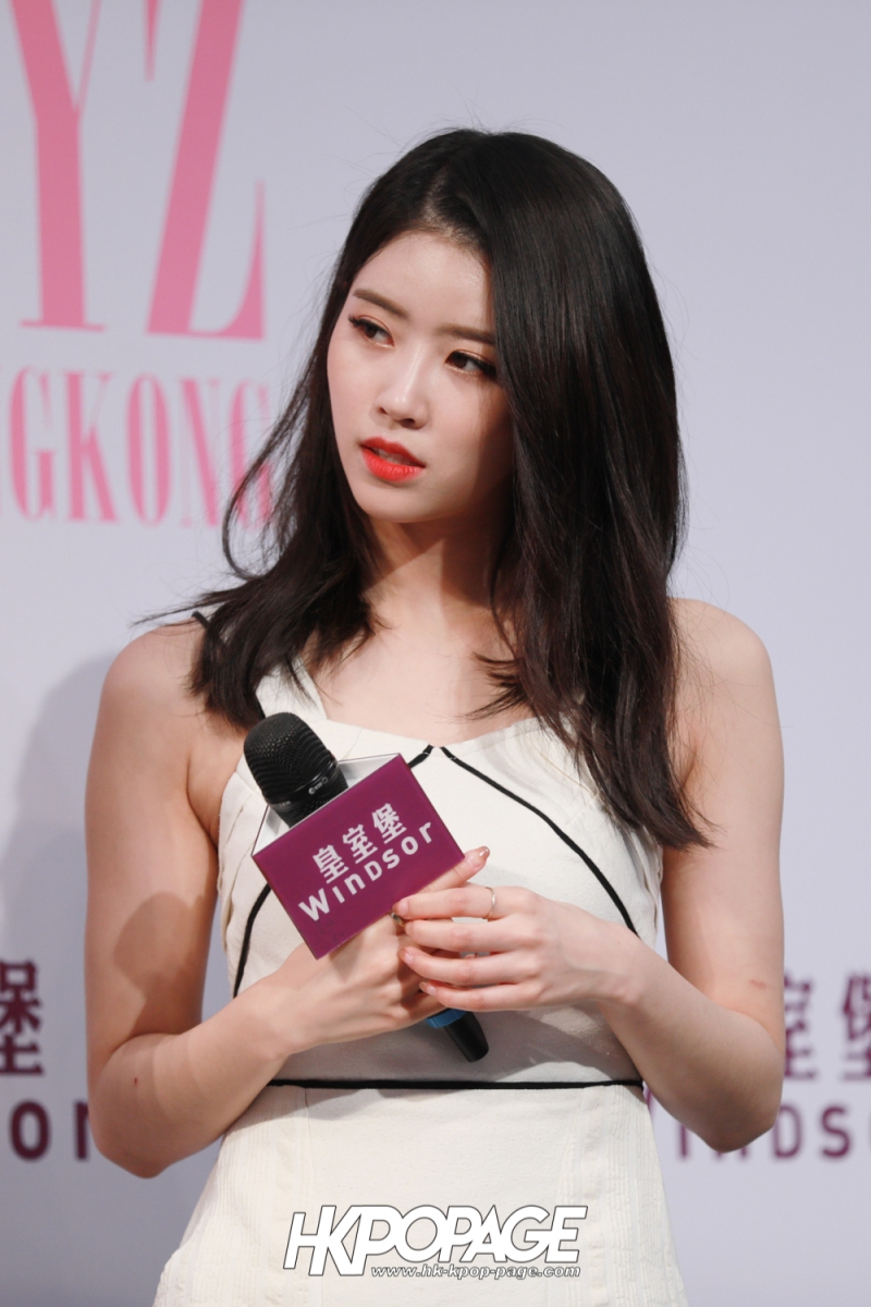 [HK.KPOP.PAGE] 180615_Windsor x 2018 ASIA FAN MEETING LOVELYZ IN HK_15