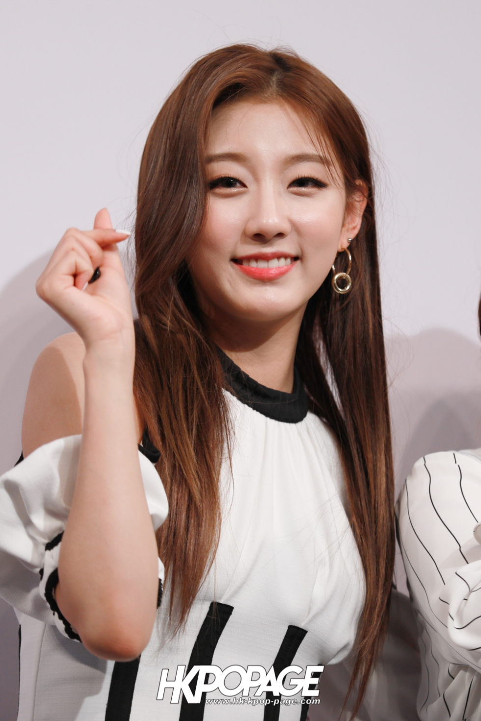 [HK.KPOP.PAGE] 180615_Windsor x 2018 ASIA FAN MEETING LOVELYZ IN HK_16