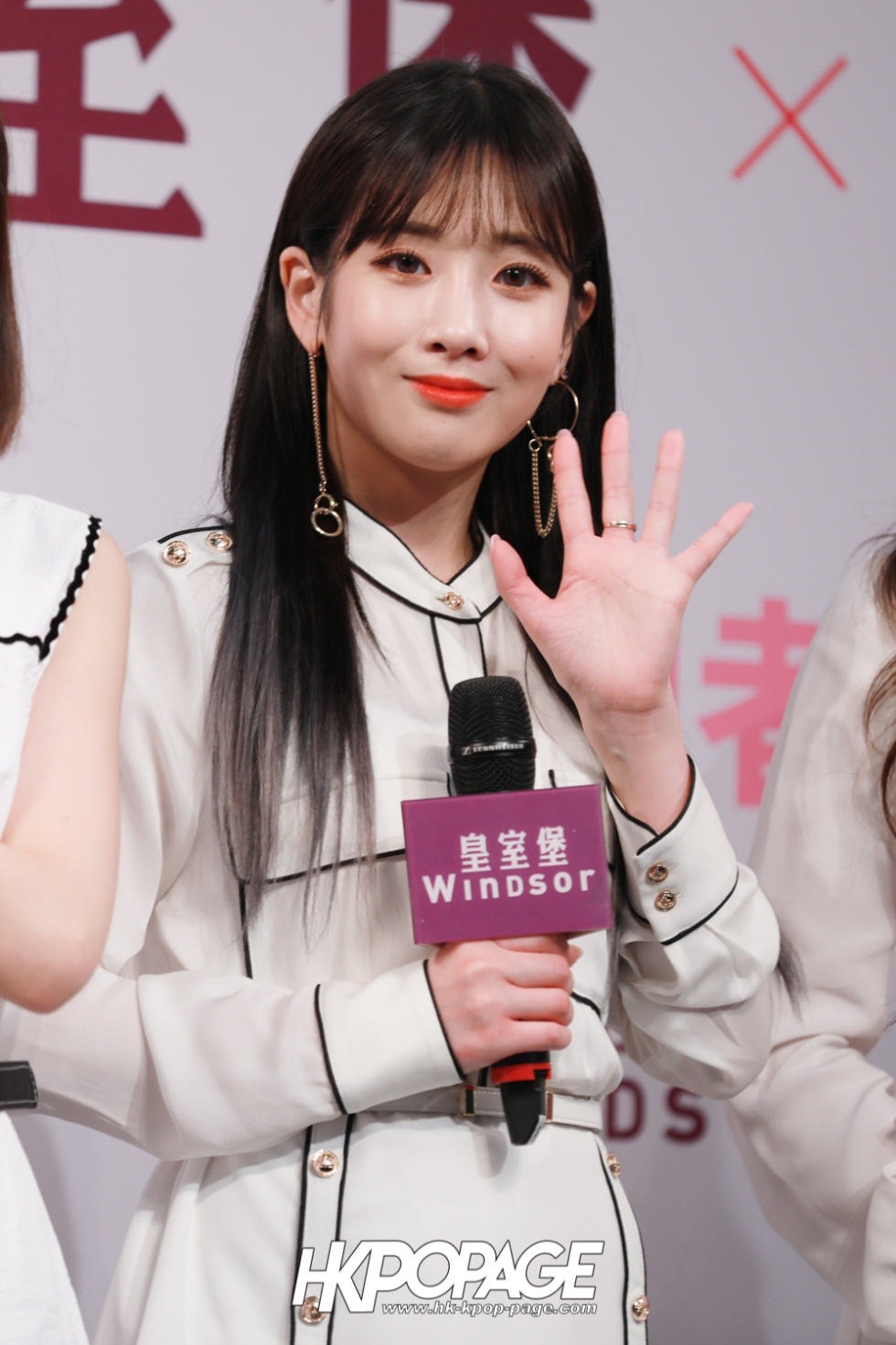 [HK.KPOP.PAGE] 180615_Windsor x 2018 ASIA FAN MEETING LOVELYZ IN HK_17