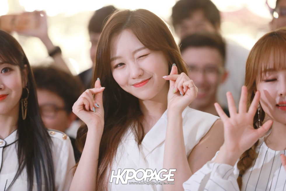 [HK.KPOP.PAGE] 180615_Windsor x 2018 ASIA FAN MEETING LOVELYZ IN HK_20