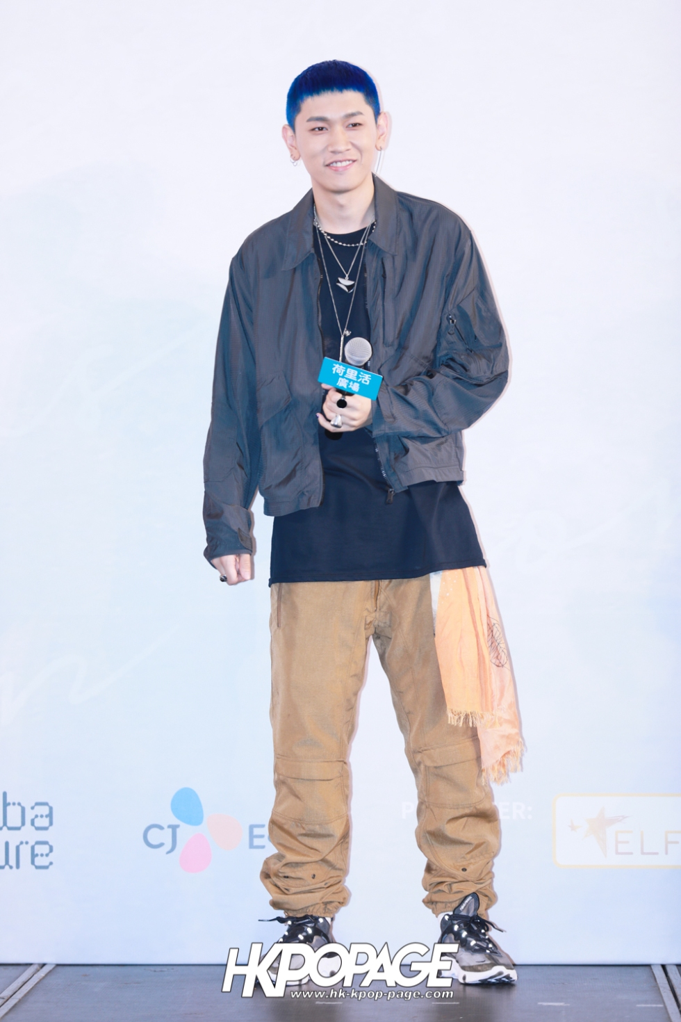 [HK.KPOP.PAGE] 180628_CRUSH ASIA SHOWCASE in Hong Kong Press Conference_06