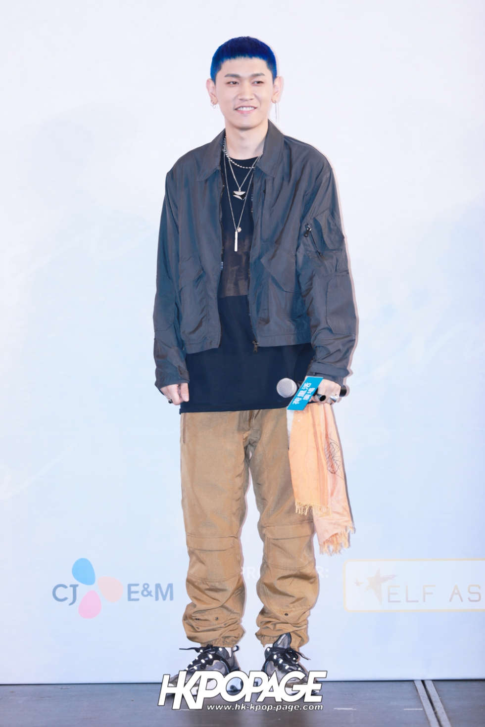 [HK.KPOP.PAGE] 180628_CRUSH ASIA SHOWCASE in Hong Kong Press Conference_07