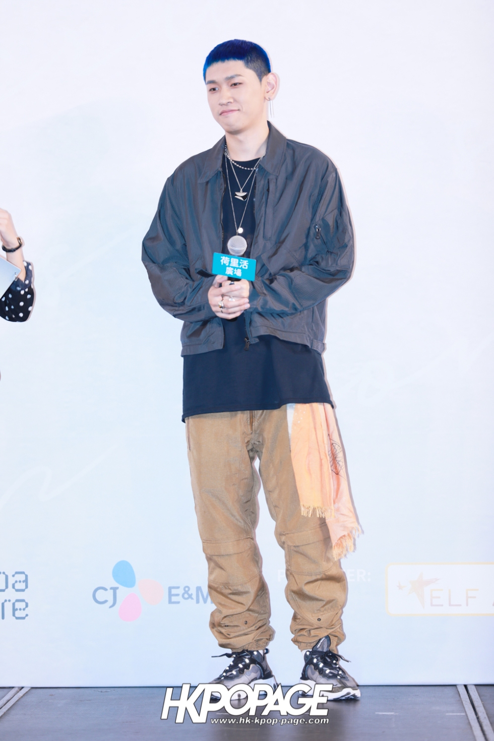 [HK.KPOP.PAGE] 180628_CRUSH ASIA SHOWCASE in Hong Kong Press Conference_09