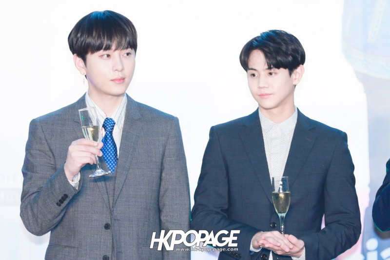 [HK.KPOP.PAGE] 180628_HIGHLIGHT_The Shilla Duty Free_13