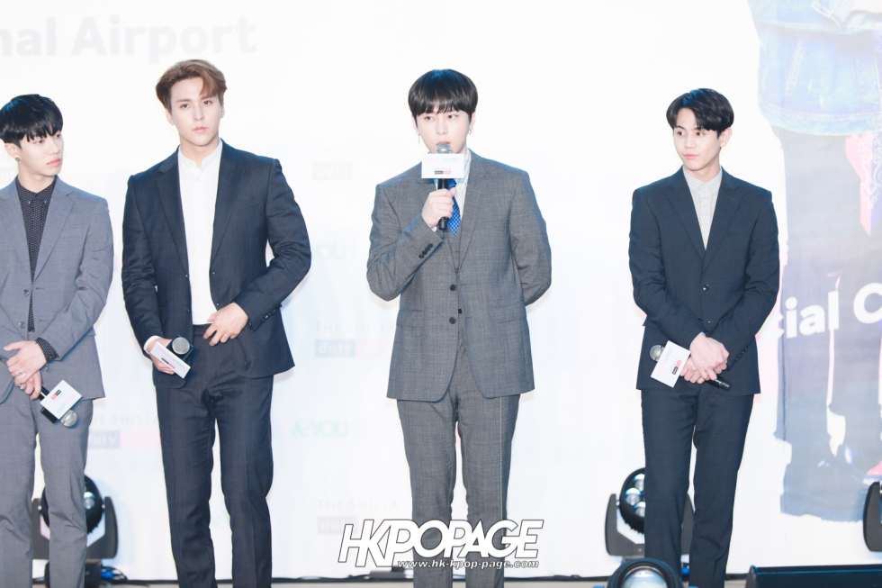 [HK.KPOP.PAGE] 180628_HIGHLIGHT_The Shilla Duty Free_20