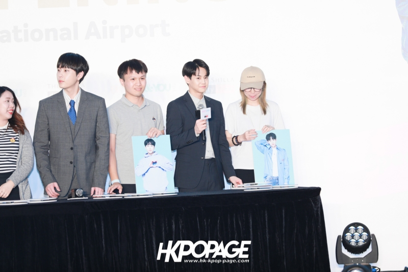 [HK.KPOP.PAGE] 180628_HIGHLIGHT_The Shilla Duty Free_31