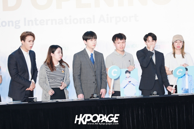 [HK.KPOP.PAGE] 180628_HIGHLIGHT_The Shilla Duty Free_33