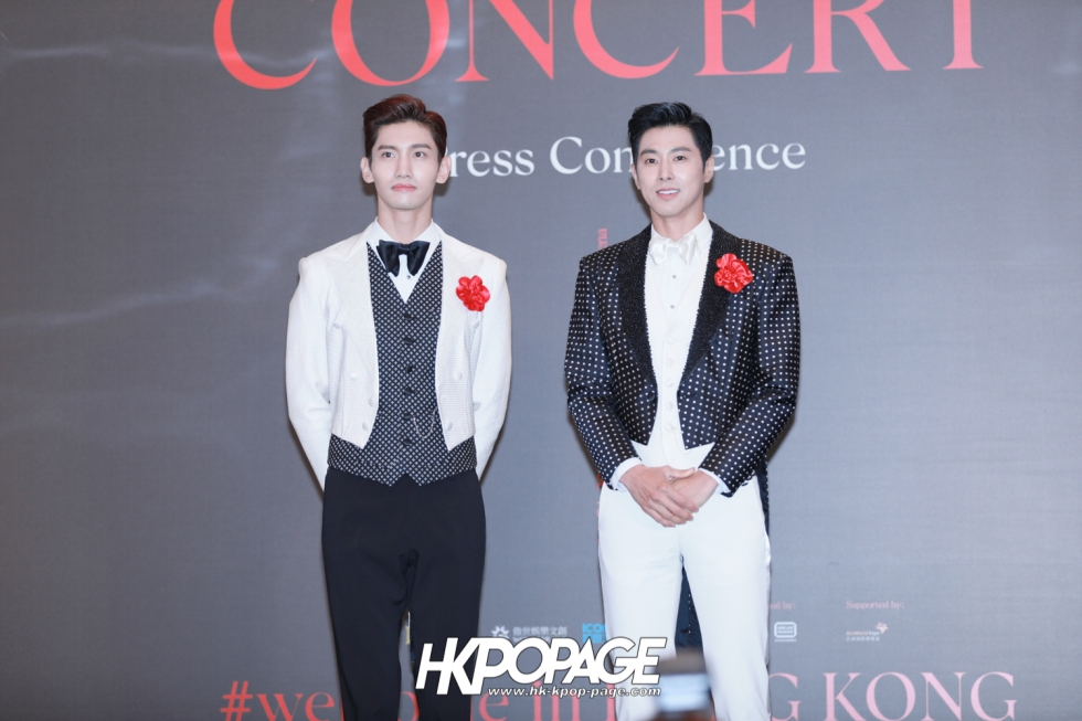 [HK.KPOP.PAGE] 180707_TVXQ! CONCERT - CIRCLE- #welcome in HONG KONG Press Conference_01