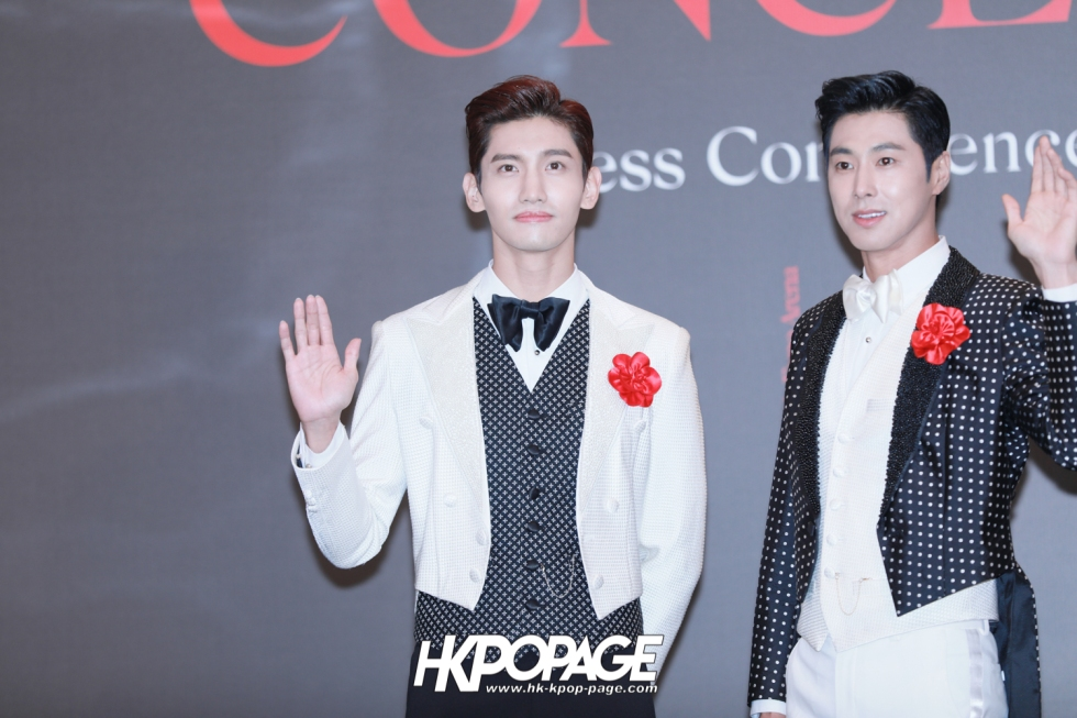 [HK.KPOP.PAGE] 180707_TVXQ! CONCERT - CIRCLE- #welcome in HONG KONG Press Conference_02