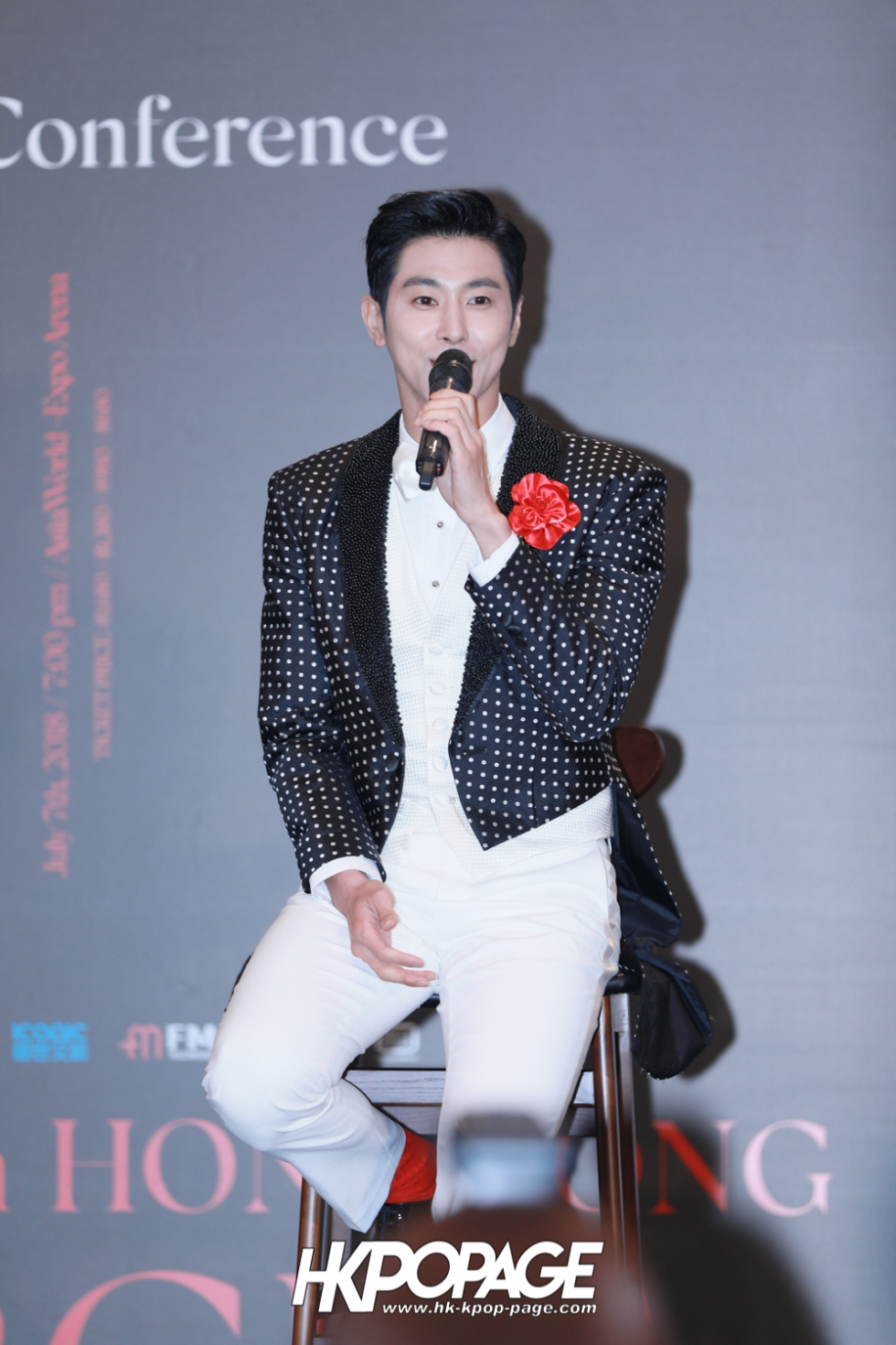 [HK.KPOP.PAGE] 180707_TVXQ! CONCERT - CIRCLE- #welcome in HONG KONG Press Conference_04