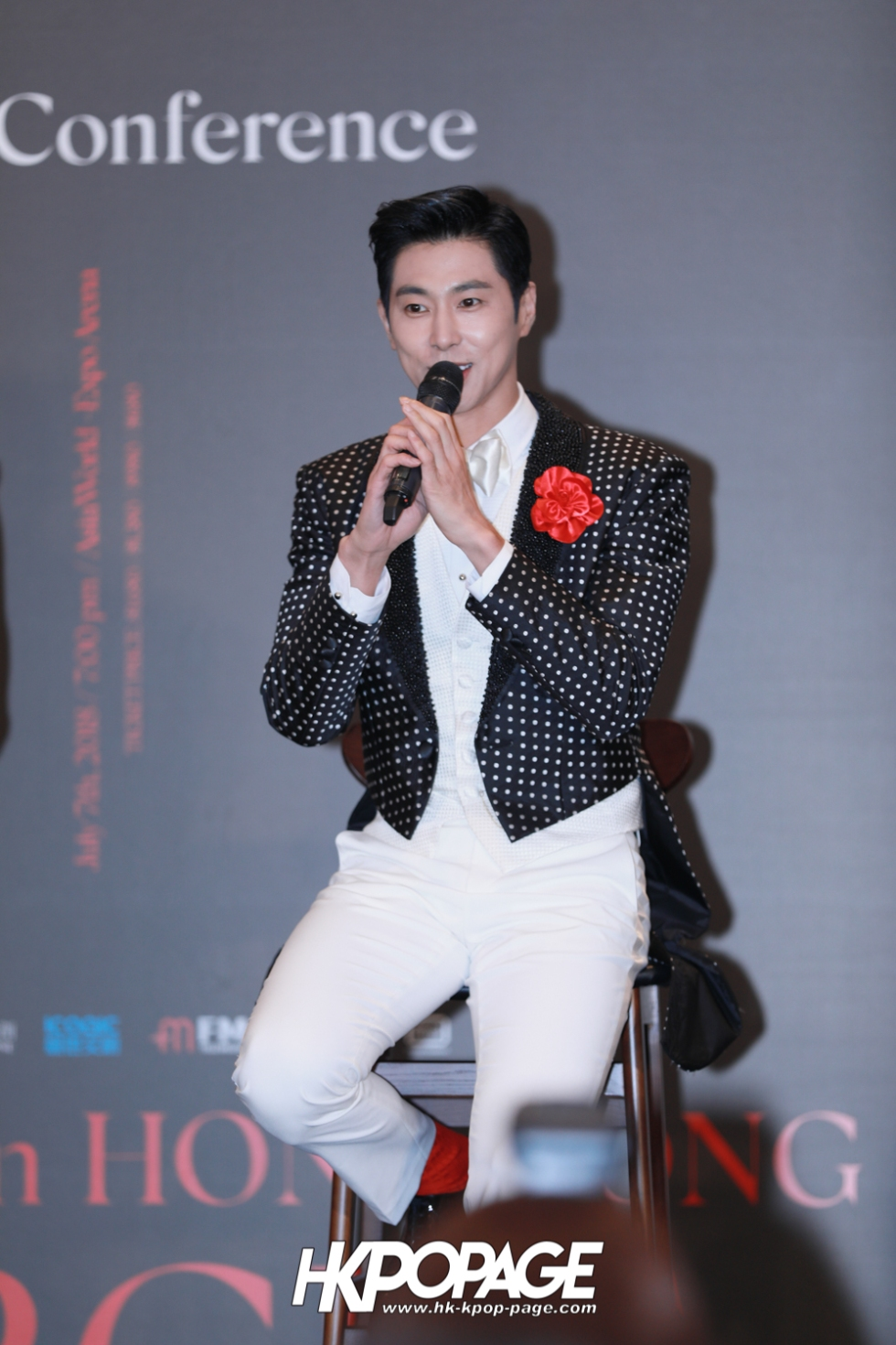 [HK.KPOP.PAGE] 180707_TVXQ! CONCERT - CIRCLE- #welcome in HONG KONG Press Conference_05