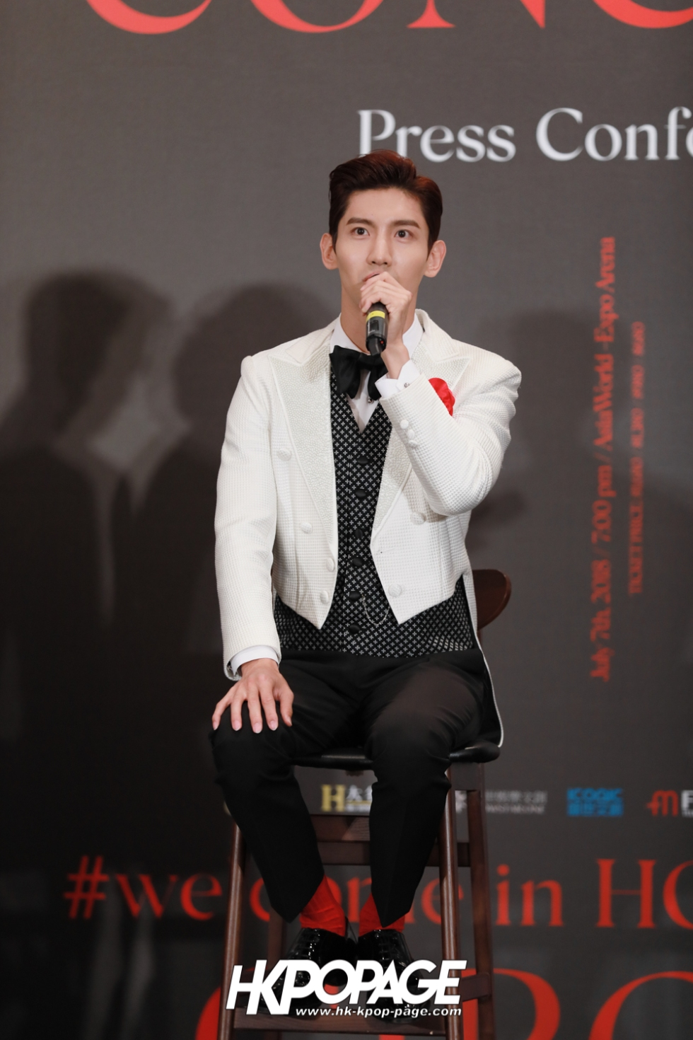 [HK.KPOP.PAGE] 180707_TVXQ! CONCERT - CIRCLE- #welcome in HONG KONG Press Conference_11