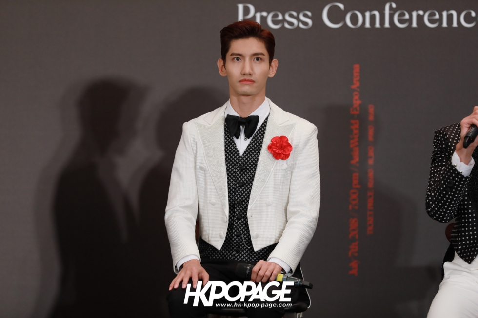 [HK.KPOP.PAGE] 180707_TVXQ! CONCERT - CIRCLE- #welcome in HONG KONG Press Conference_12
