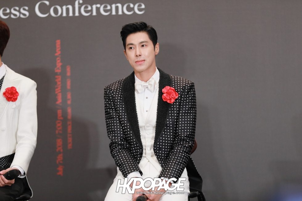 [HK.KPOP.PAGE] 180707_TVXQ! CONCERT - CIRCLE- #welcome in HONG KONG Press Conference_14