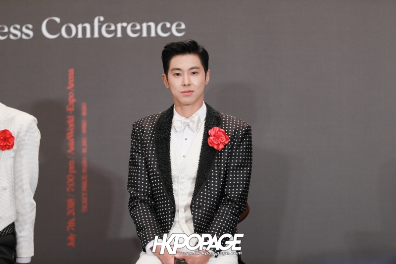 [HK.KPOP.PAGE] 180707_TVXQ! CONCERT - CIRCLE- #welcome in HONG KONG Press Conference_16