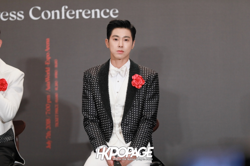 [HK.KPOP.PAGE] 180707_TVXQ! CONCERT - CIRCLE- #welcome in HONG KONG Press Conference_17