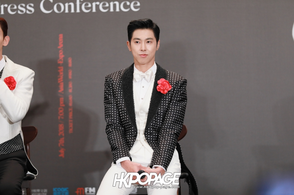 [HK.KPOP.PAGE] 180707_TVXQ! CONCERT - CIRCLE- #welcome in HONG KONG Press Conference_22