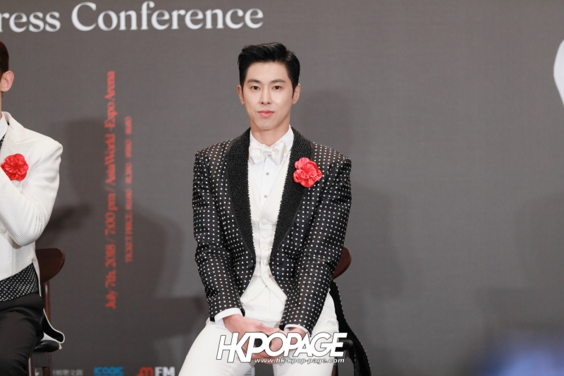 [HK.KPOP.PAGE] 180707_TVXQ! CONCERT - CIRCLE- #welcome in HONG KONG Press Conference_23