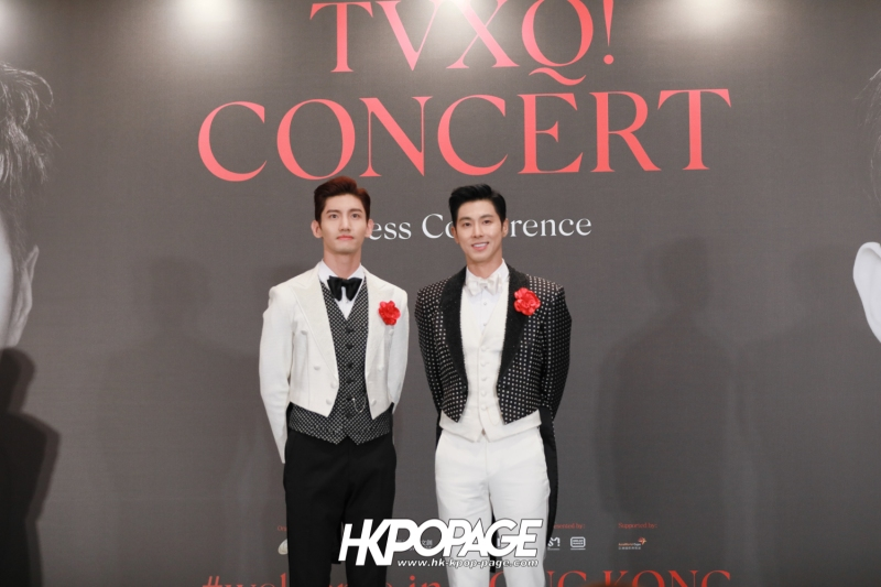 [HK.KPOP.PAGE] 180707_TVXQ! CONCERT - CIRCLE- #welcome in HONG KONG Press Conference_24