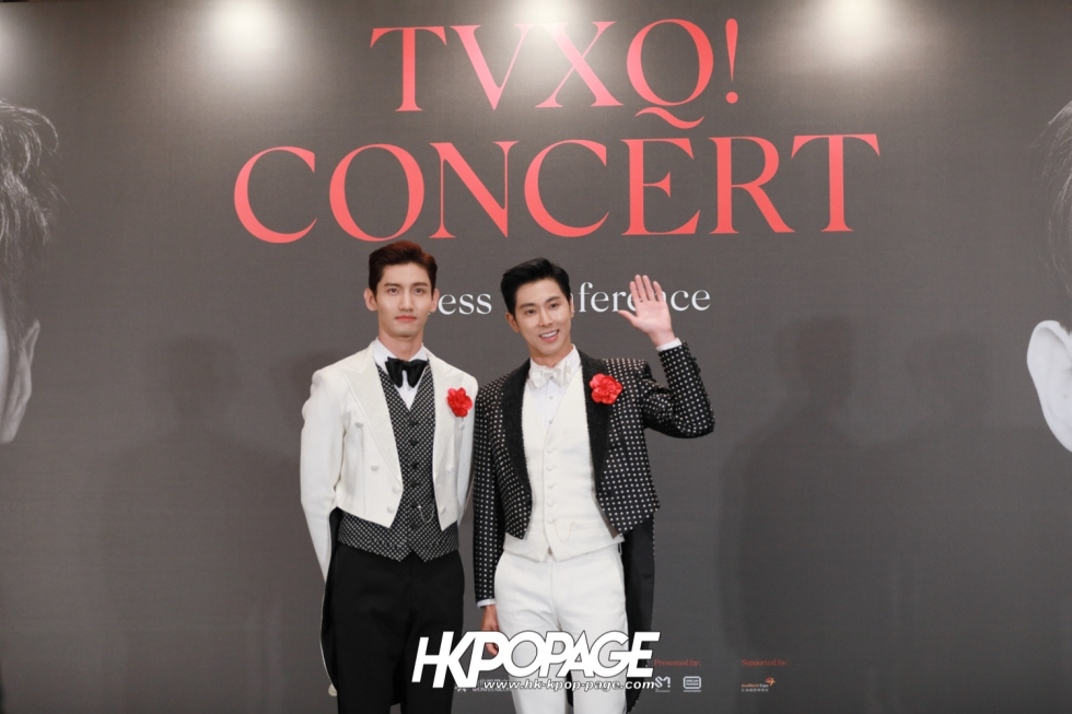 [HK.KPOP.PAGE] 180707_TVXQ! CONCERT - CIRCLE- #welcome in HONG KONG Press Conference_25