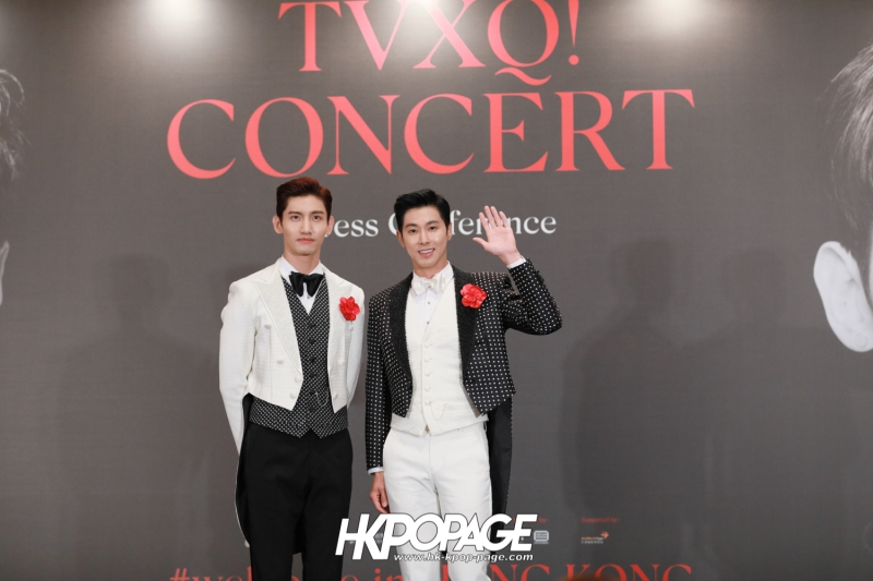 [HK.KPOP.PAGE] 180707_TVXQ! CONCERT - CIRCLE- #welcome in HONG KONG Press Conference_26