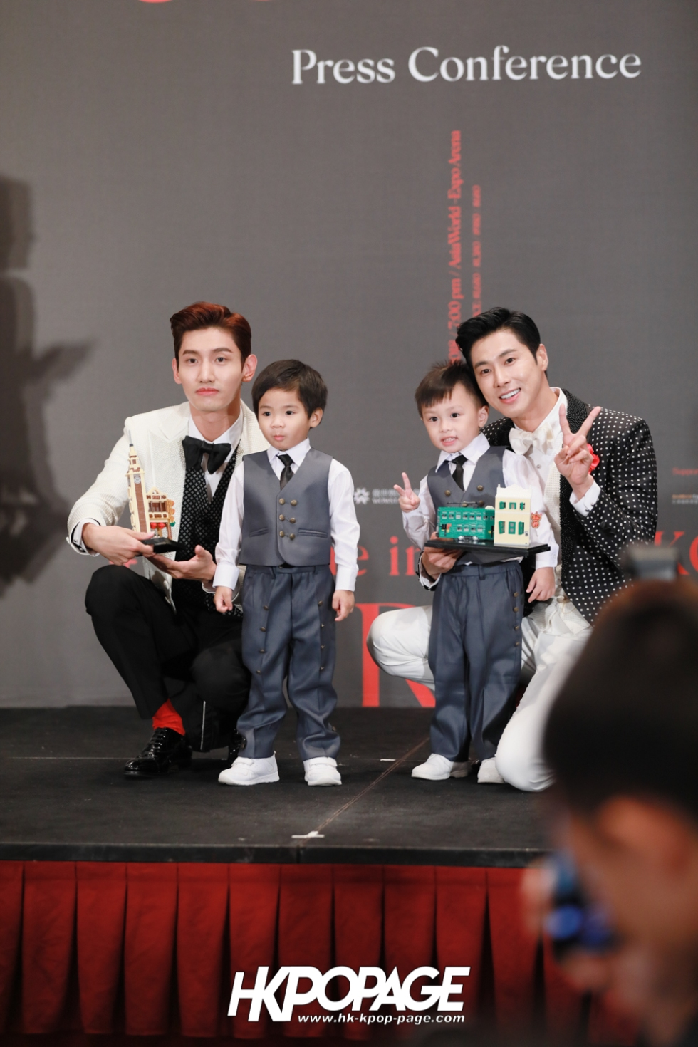 [HK.KPOP.PAGE] 180707_TVXQ! CONCERT - CIRCLE- #welcome in HONG KONG Press Conference_32