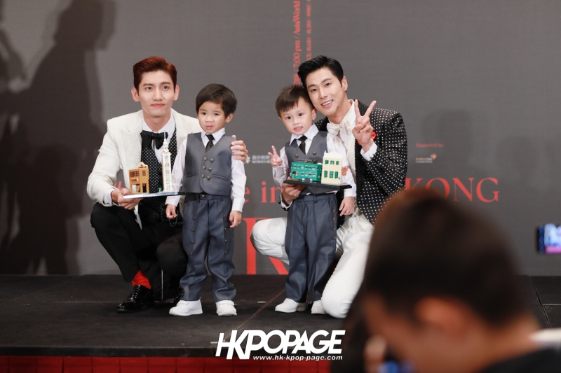 [HK.KPOP.PAGE] 180707_TVXQ! CONCERT - CIRCLE- #welcome in HONG KONG Press Conference_33