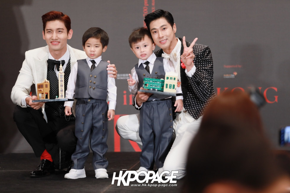 [HK.KPOP.PAGE] 180707_TVXQ! CONCERT - CIRCLE- #welcome in HONG KONG Press Conference_35