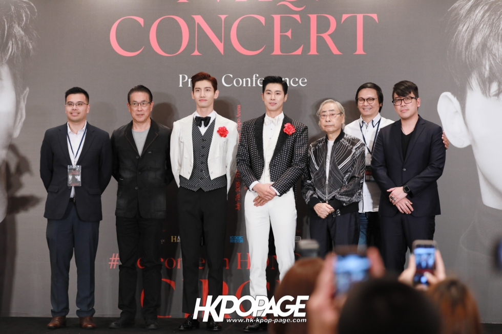 [HK.KPOP.PAGE] 180707_TVXQ! CONCERT - CIRCLE- #welcome in HONG KONG Press Conference_37