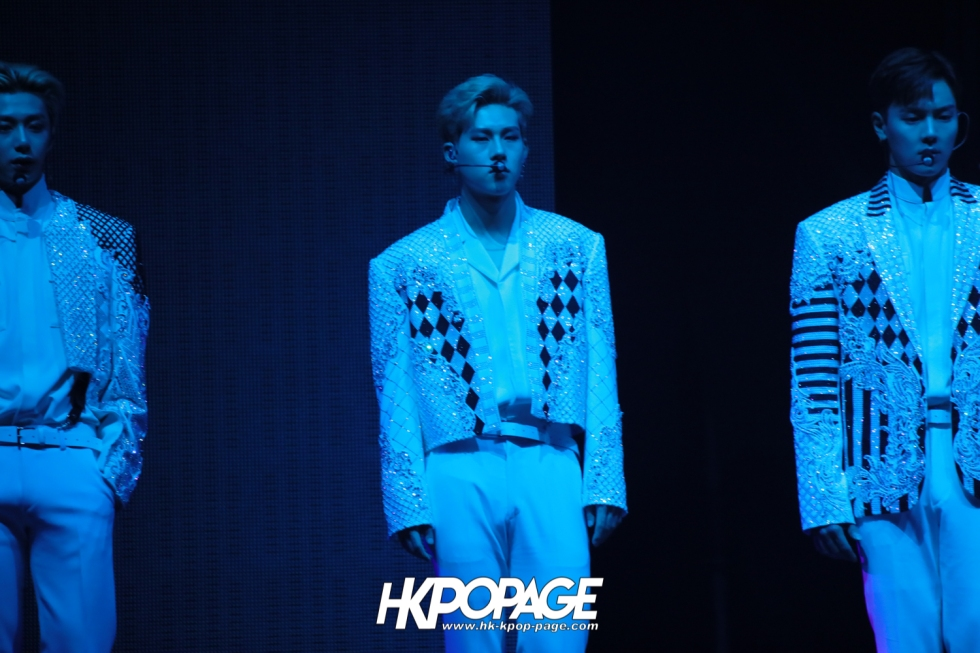 """[HK.KPOP.PAGE] 180710_MONSTA X WORLD TOUR """"THE CONNECT"""" IN HONG KONG_03"""