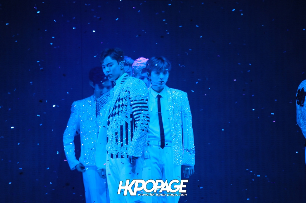"""[HK.KPOP.PAGE] 180710_MONSTA X WORLD TOUR """"THE CONNECT"""" IN HONG KONG_04"""