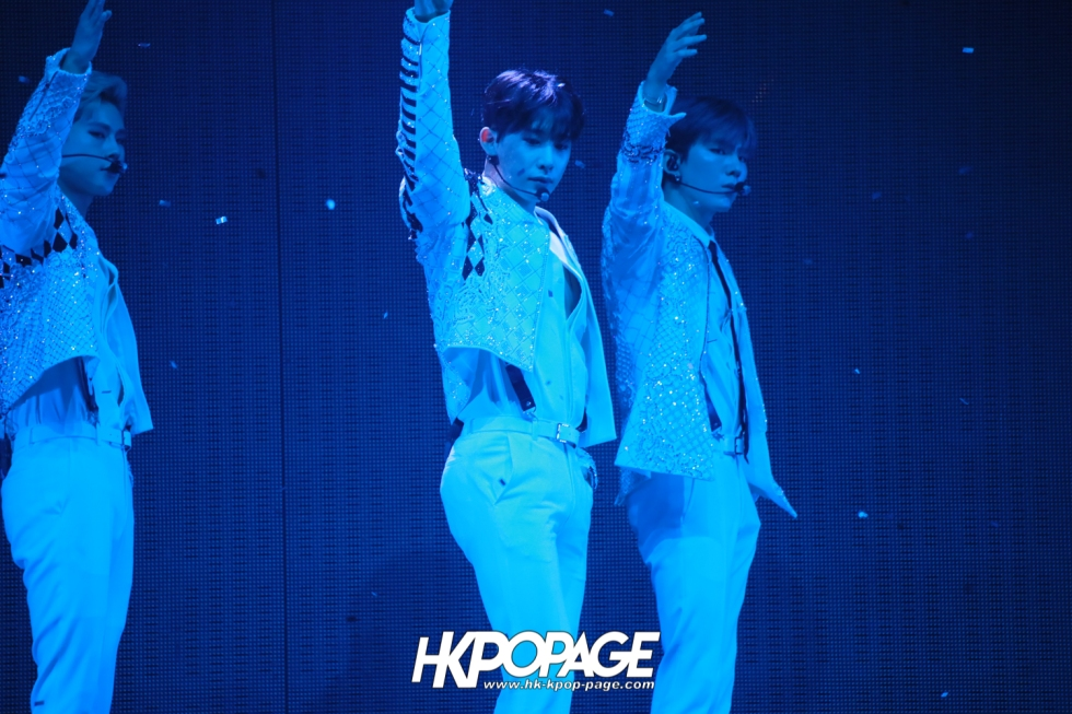 """[HK.KPOP.PAGE] 180710_MONSTA X WORLD TOUR """"THE CONNECT"""" IN HONG KONG_05"""
