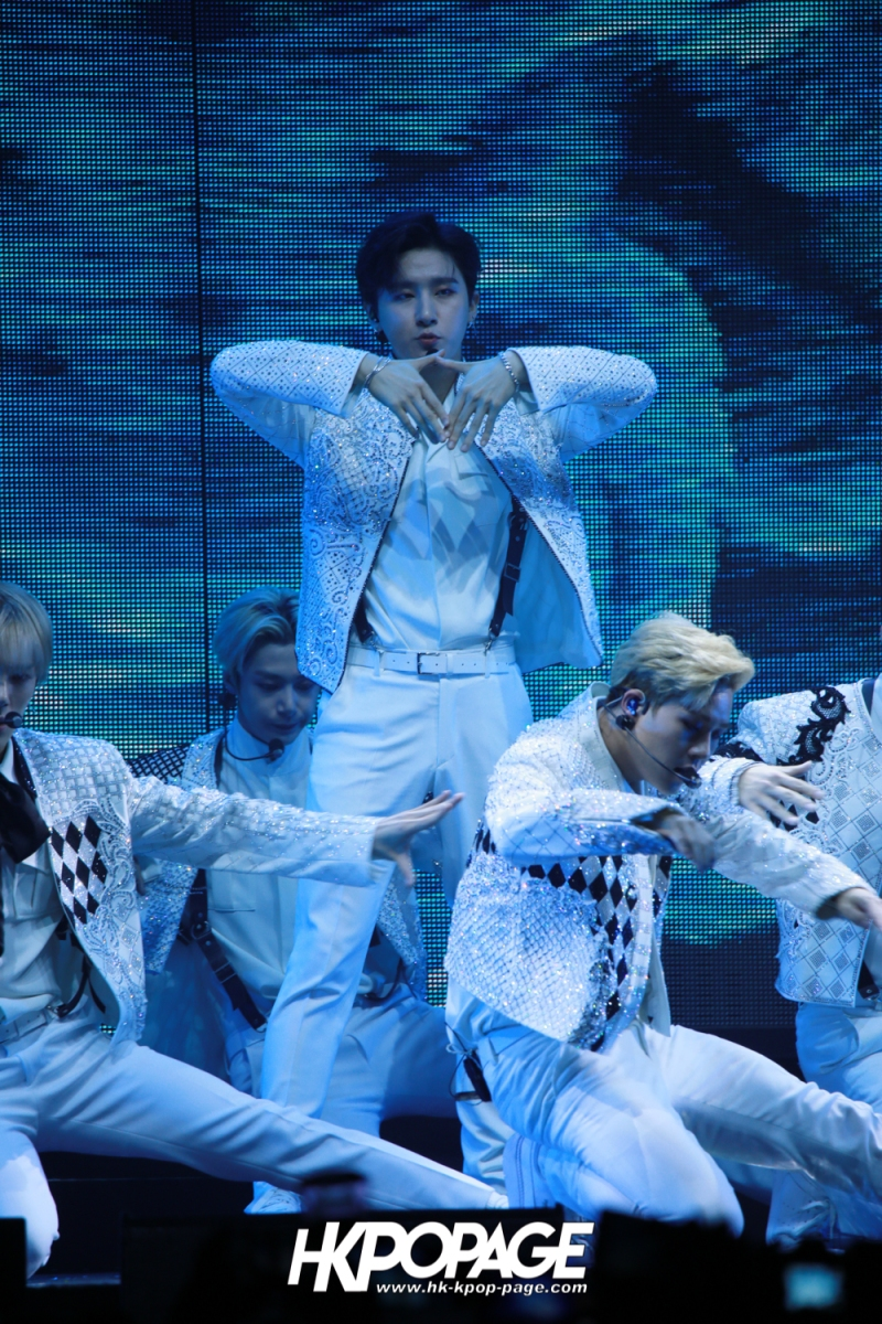 """[HK.KPOP.PAGE] 180710_MONSTA X WORLD TOUR """"THE CONNECT"""" IN HONG KONG_13"""