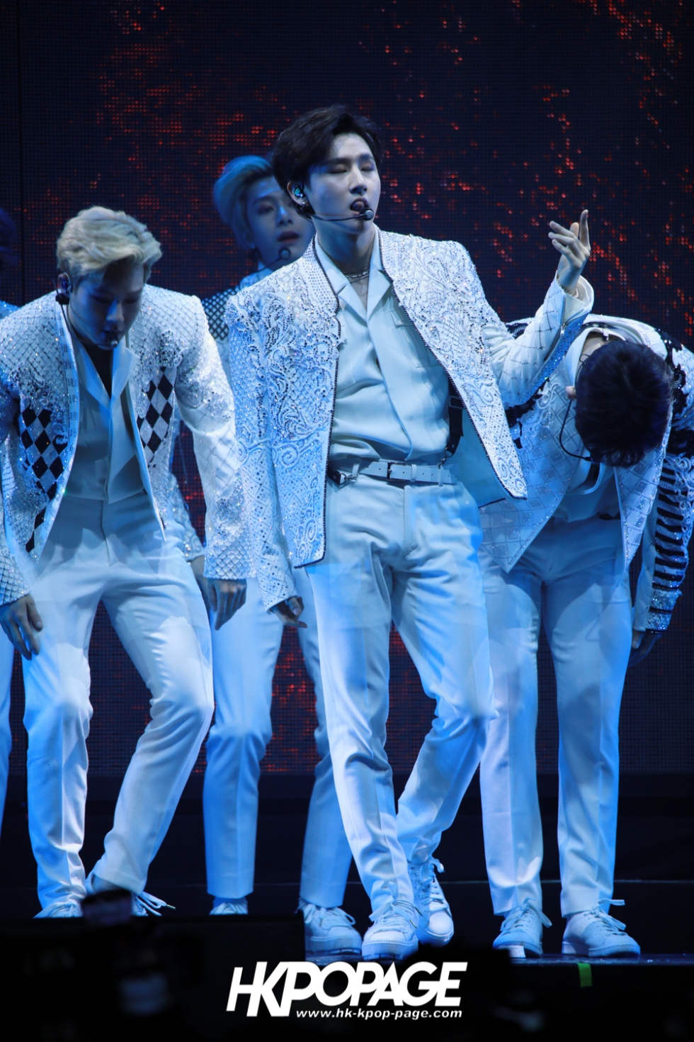 "[HK.KPOP.PAGE] 180710_MONSTA X WORLD TOUR ""THE CONNECT"" IN HONG KONG_14"