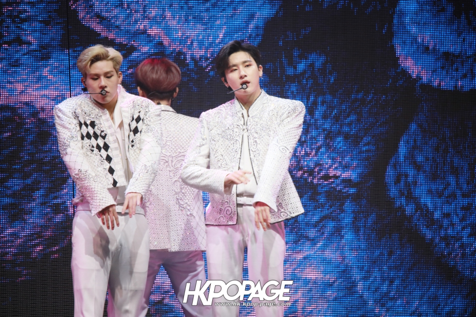 """[HK.KPOP.PAGE] 180710_MONSTA X WORLD TOUR """"THE CONNECT"""" IN HONG KONG_19"""