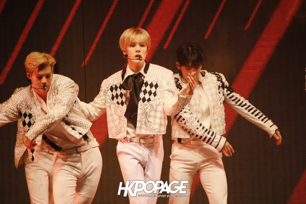 """[HK.KPOP.PAGE] 180710_MONSTA X WORLD TOUR """"THE CONNECT"""" IN HONG KONG_24"""
