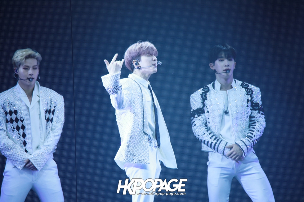 """[HK.KPOP.PAGE] 180710_MONSTA X WORLD TOUR """"THE CONNECT"""" IN HONG KONG_27"""