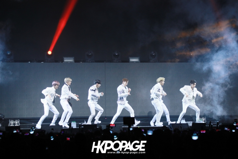 """[HK.KPOP.PAGE] 180710_MONSTA X WORLD TOUR """"THE CONNECT"""" IN HONG KONG_32"""