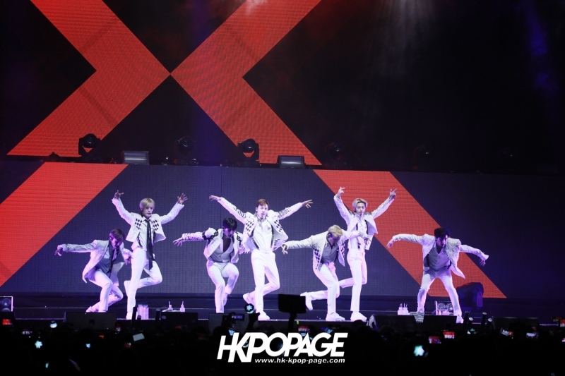 "[HK.KPOP.PAGE] 180710_MONSTA X WORLD TOUR ""THE CONNECT"" IN HONG KONG_33"