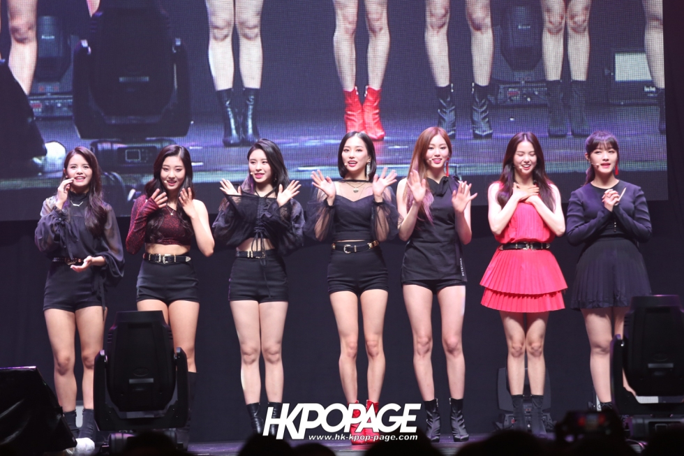 [HK.KPOP.PAGE] 180720_CLC LIVE SHOW IN HONG KONG 2018_05