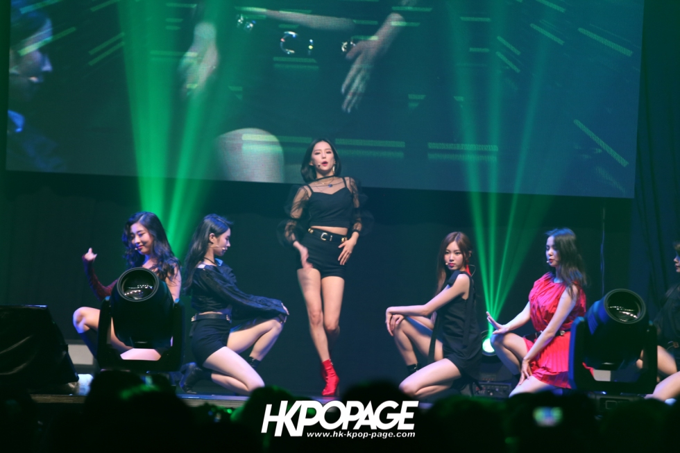 [HK.KPOP.PAGE] 180720_CLC LIVE SHOW IN HONG KONG 2018_13