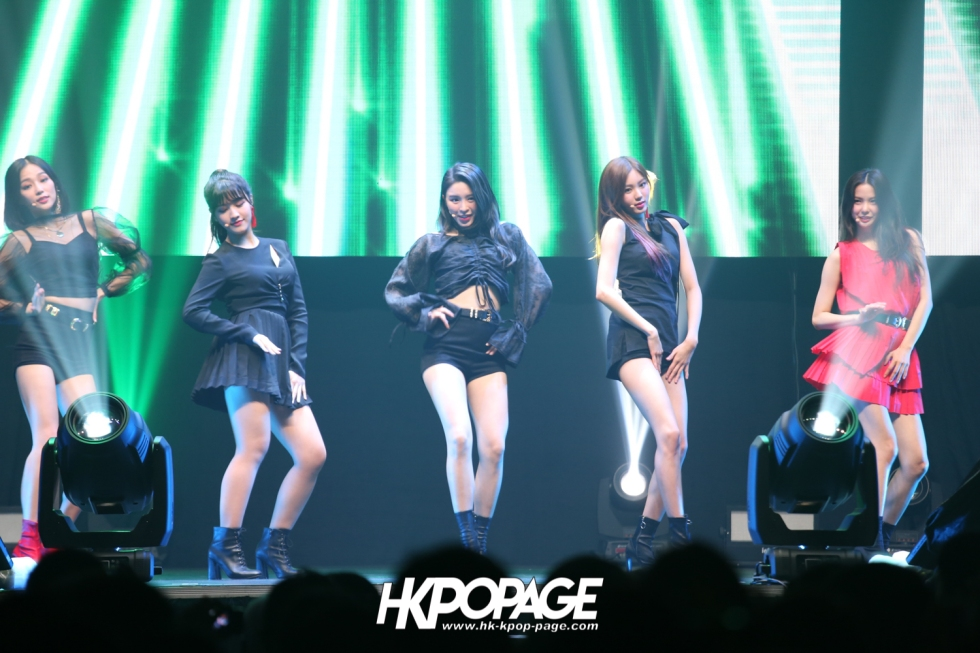 [HK.KPOP.PAGE] 180720_CLC LIVE SHOW IN HONG KONG 2018_14