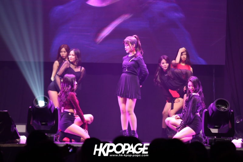 [HK.KPOP.PAGE] 180720_CLC LIVE SHOW IN HONG KONG 2018_15
