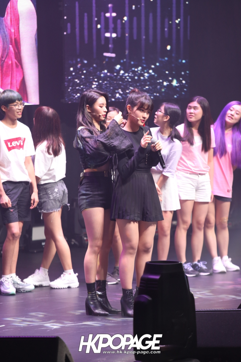 [HK.KPOP.PAGE] 180720_CLC LIVE SHOW IN HONG KONG 2018_17